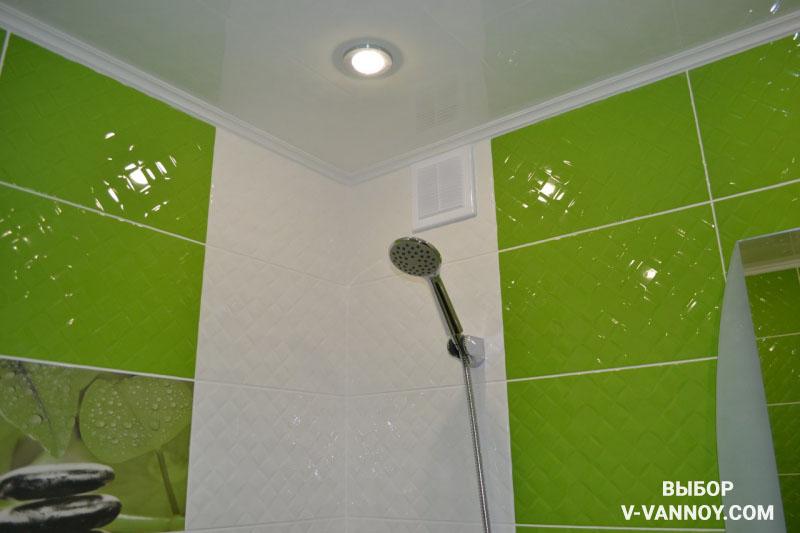 Как посчитать площадь ванной комнаты для плитки