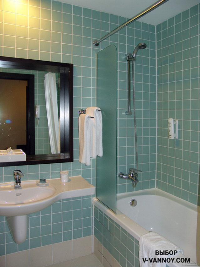 Дизайн 3 метровых ванн168