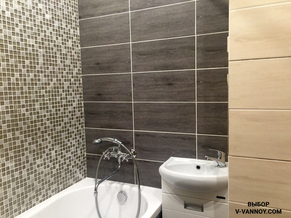 Дизайн туалета 2 квм с фотографиями