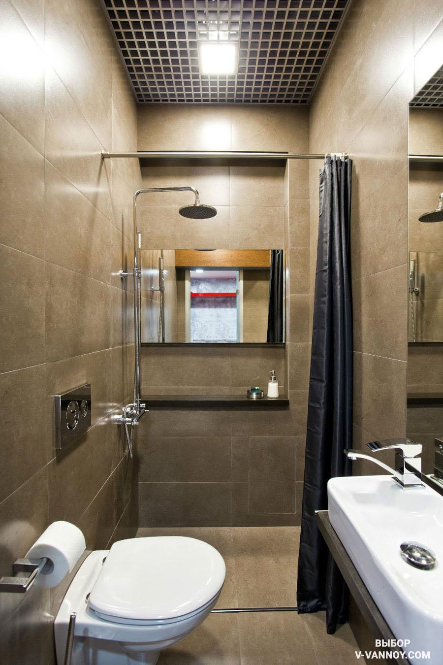 Дизайн туалета фото 2 кв м фото