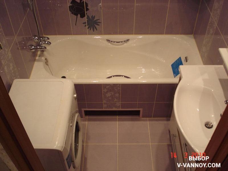 Для того, чтобы пространство смотрелось гармонично, декор на экране ванной должен соответствовать общей стилевой концепции.