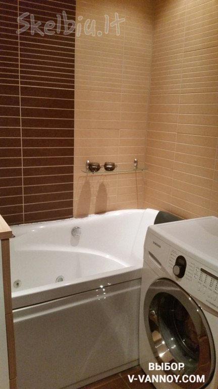Ремонт ванной комнаты маленького размера