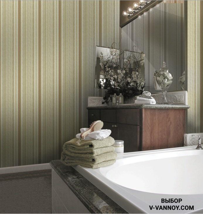 Панели для ванной - 110 фото монтажных работ, идей дизайна и украшения ванной