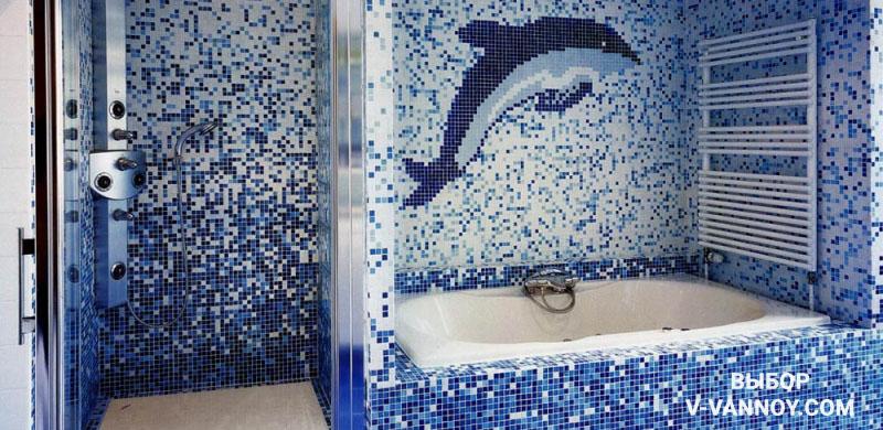 Как сделать ванную комнату из пвх панели