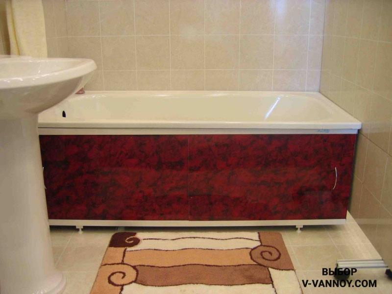Панели пвх для ванной купить в красноярске
