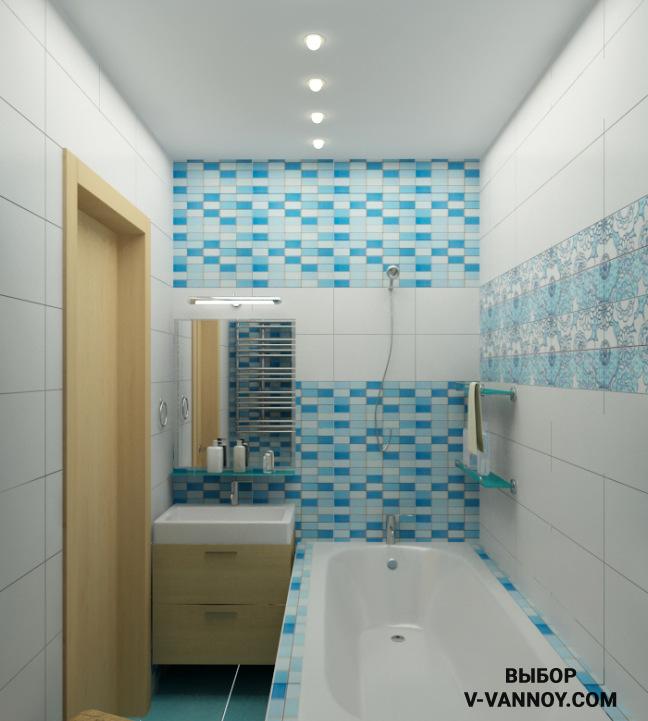 Дизайн мален�кой ванной комна�� 82 �о�о �еал�н�� ин�е��е�ов