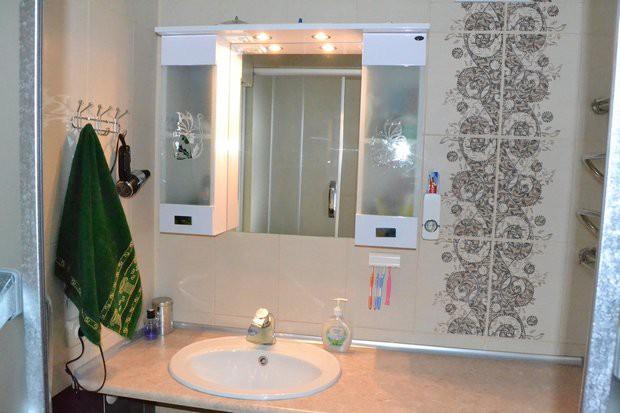 реальные фото ванных комнат в квартире