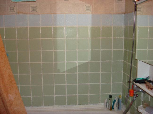 Затирка для швов плитки в ванной: советы по выбору и виды смесей
