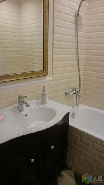 ванная дизайн фото реальные фото